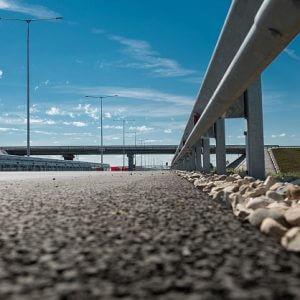 фото По итогам 2019 года сеть скоростных дорог увеличится более, чем на 200 километров
