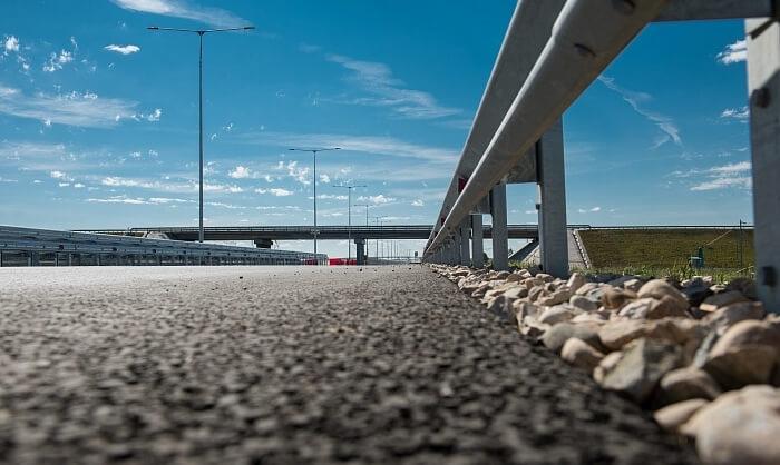 Скоростной режим на участке новой автодороги М-11 «Москва – Санкт-Петербург» в обход Вышнего Волочка повысят до 130 км/час