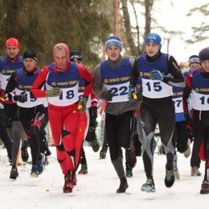 фото В Чуприяновке пройдет Чемпионат Тверской области по зимнему триатлону