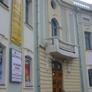 фото Тверской ТЮЗ закроет театральный сезон Летними театральными играми
