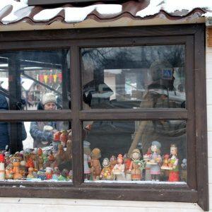 фото В Твери открылась ярмарка ремесленников