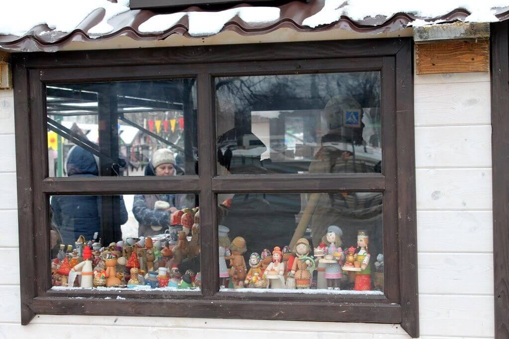 В Твери открылась ярмарка ремесленников