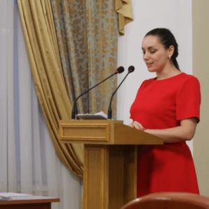 фото Тверские НКО обсудили планы на 2017 год