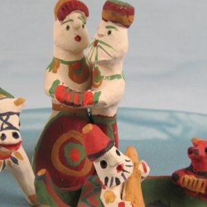 фото В Твери пройдет выставка глиняных игрушек