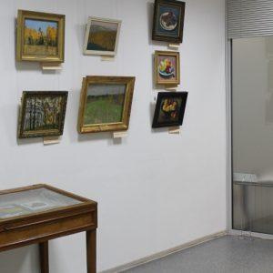фото Тверская картинная галерея приглашает на мероприятия в марте