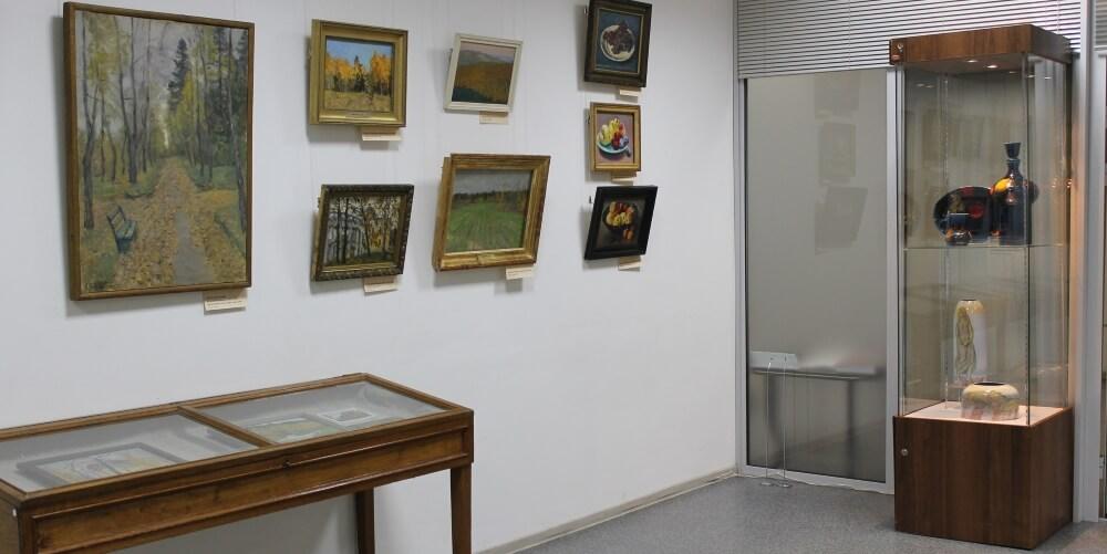 Тверская картинная галерея приглашает на мероприятия в марте