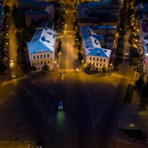 фото Жители страны вновь выбирают лучший город России. Тверь в первой десятке