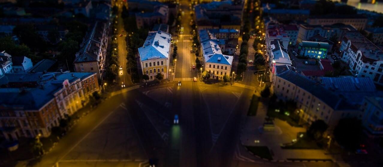 Жители страны вновь выбирают лучший город России. Тверь в первой десятке