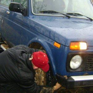 фото ГИБДД разыскивает похищенный в Твери автомобиль