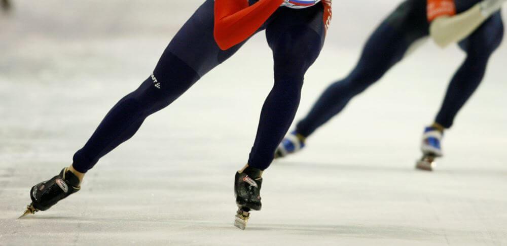 В Твери определили лучших бегунов на коньках