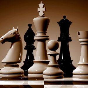 фото В Твери проходит Чемпионат по классическим шахматам