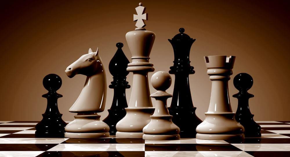 В Твери проходит Чемпионат по классическим шахматам