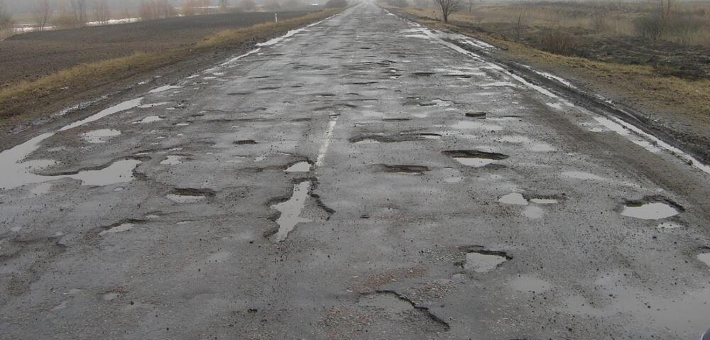 Правительство Тверской области: На ремонт и содержание дорог региона в 2017 году будет направлено 6,6 млрд рублей