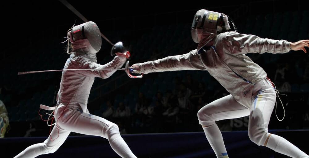 Фехтовальщики будут соревноваться в Твери