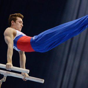 фото В Ржеве прошли Чемпионат и Первенство области по спортивной гимнастике