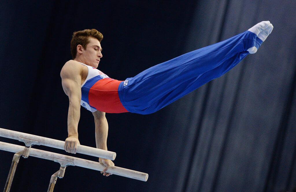 В Ржеве прошли Чемпионат и Первенство области по спортивной гимнастике