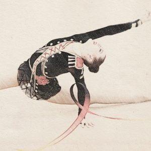 фото В Твери прошел областной чемпионат по художественной гимнастике