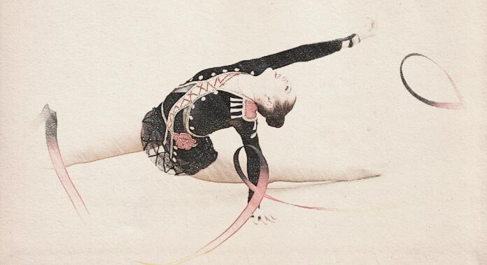 В Твери прошел областной чемпионат по художественной гимнастике