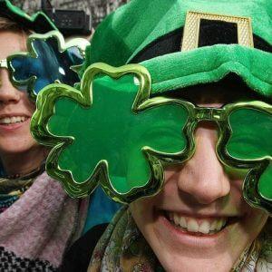 """фото Тверичей приглашают на безалкогольный """"ирландский"""" вечер"""
