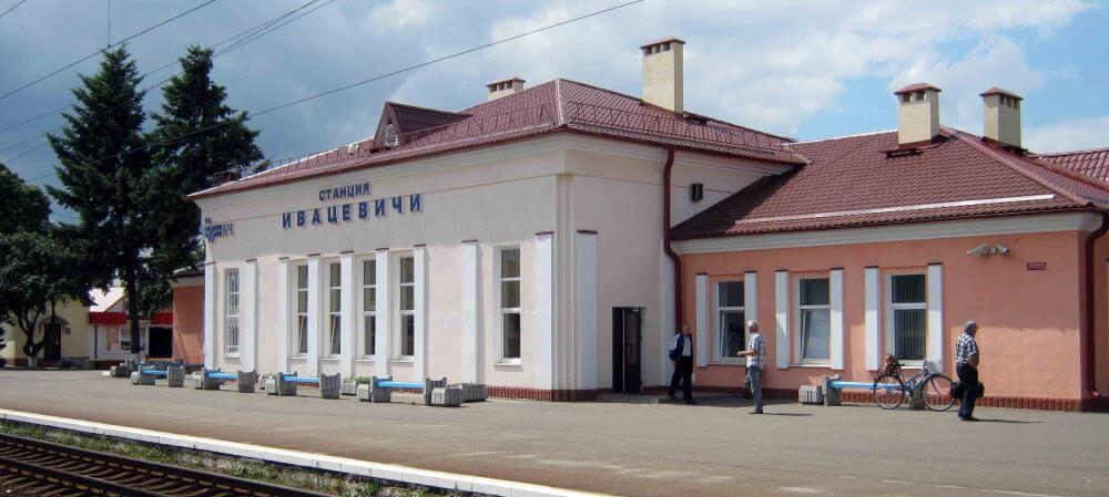 У Лихославльского района появился район-побратим в Белоруссии