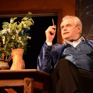фото В Тверском театре драмы вспомнят заслуженного артиста России Бориса Лифанова