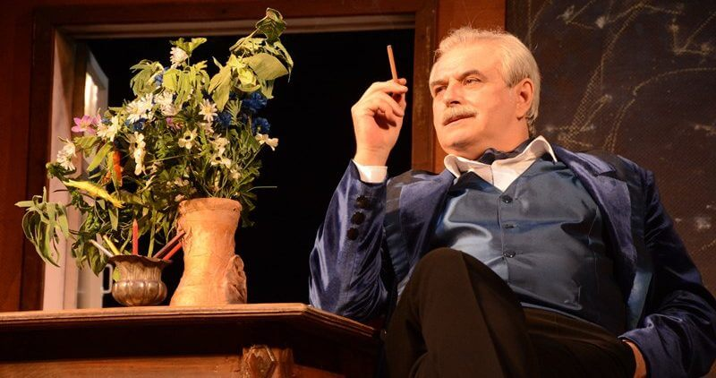 В Тверском театре драмы вспомнят заслуженного артиста России Бориса Лифанова