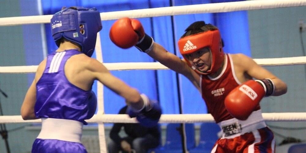 В Твери пройдут Чемпионат и Первенство ЦФО по кикбоксингу