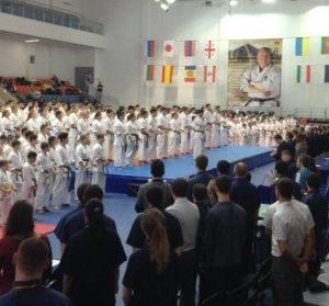 фото Тверские каратисты — призёры международного турнира