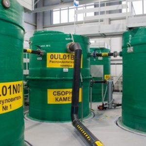 фото На Калининской АЭС появился комплекс очистных сооружений, не имеющий аналогов в отрасли