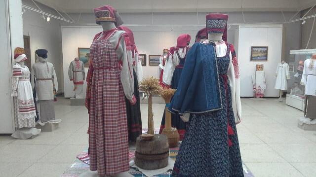 В Твери пройдет Очень женская выставка