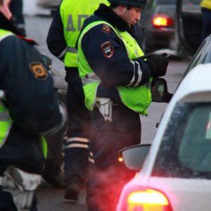 фото В Тверской области задержали пьяного водителя, лишенного водительских прав за езду в нетрезвом виде