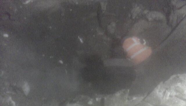 Прорыв теплопровода в Твери устранили за вечер