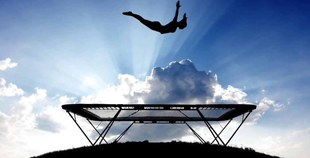 Тверские прыгуны завоевали 27 медалей на Чемпионате и Первенстве ЦФО