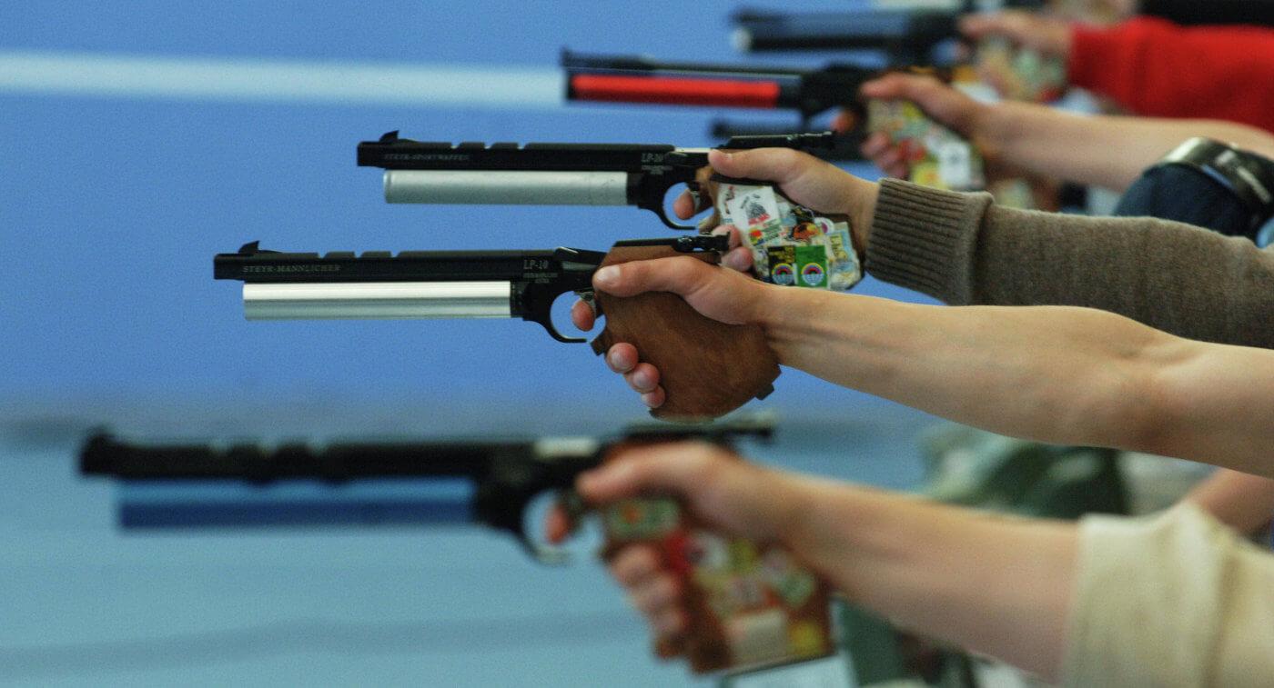 В Твери пройдет женский турнир по пулевой стрельбе