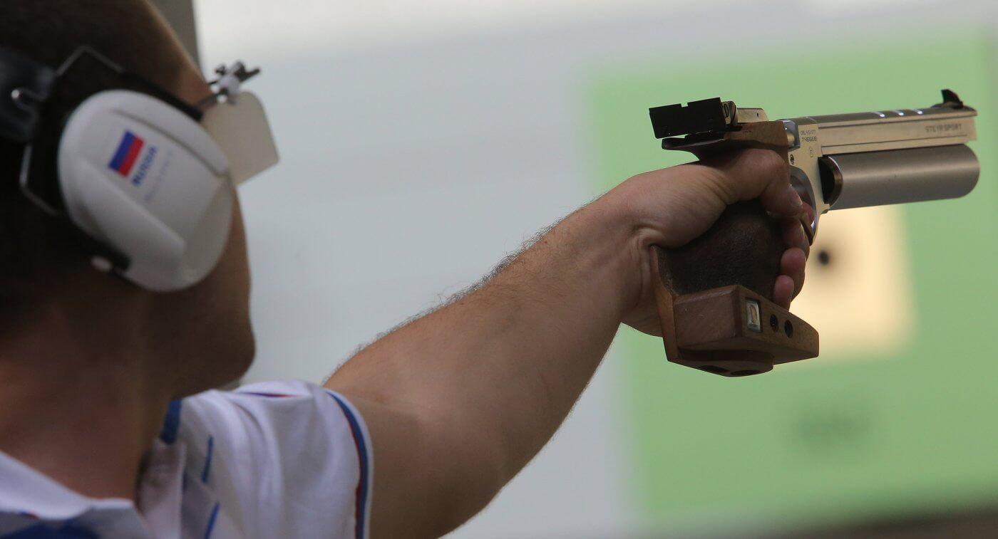 В Твери пройдут Чемпионат и Первенство города по пулевой стрельбе