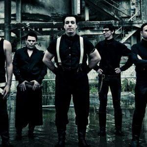 фото Тверичи смогут увидеть уникальный фильм-концерт группы Rammstein на большом экране