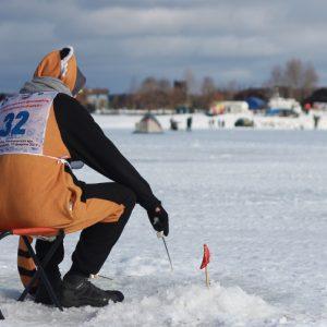 """фото """"Народная рыбалка"""" будет проходить в Конаковском районе на постоянной основе"""