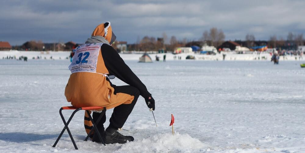 Рыбалка в тверской области 2019