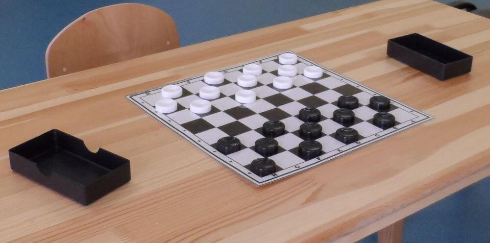 В Твери пройдут Чемпионат и Первенство города по русским шашкам