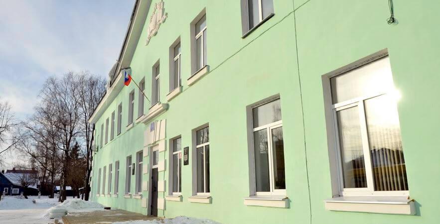Старейшей школе России - 240 лет