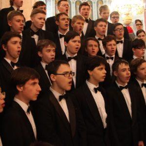 фото В Конаково началась подготовка к проведению международного фестиваля хоров