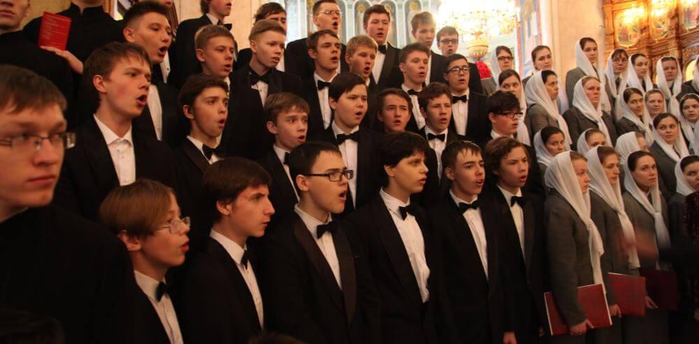 В Конаково началась подготовка к проведению международного фестиваля хоров