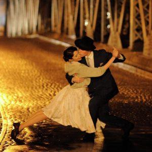 фото Тверская филармония приглашает любителей танго