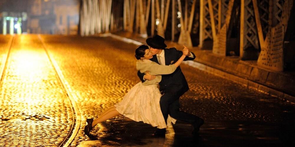 Тверская филармония приглашает любителей танго