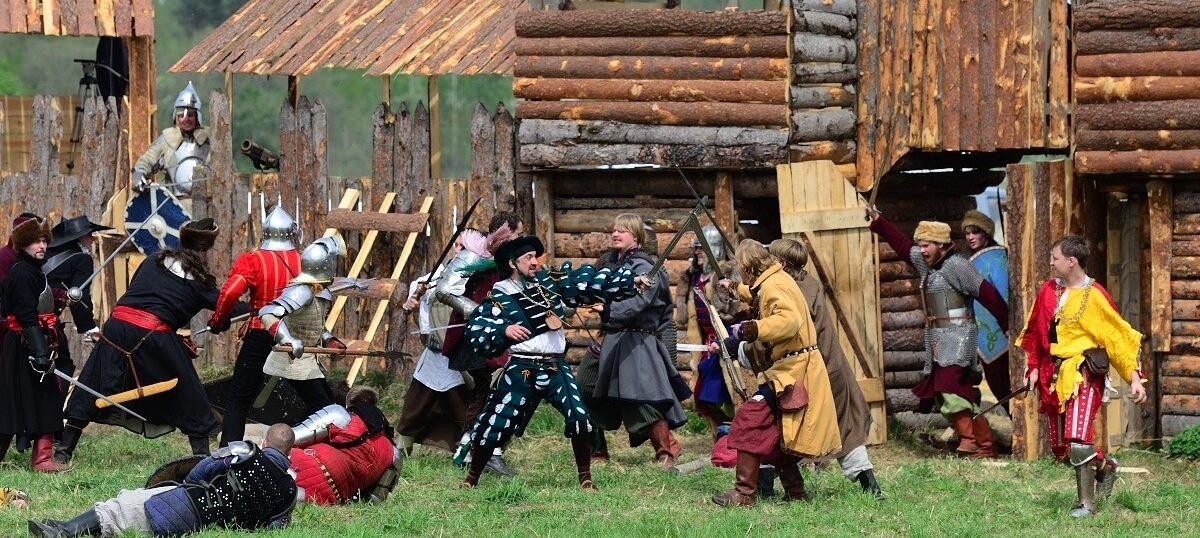 Тверские исторические фестивали вошли в рейтинг НАСТ