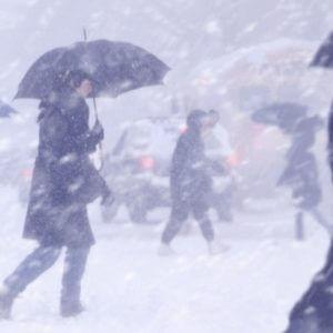 фото Жителей Тверской области ждет сильный снег