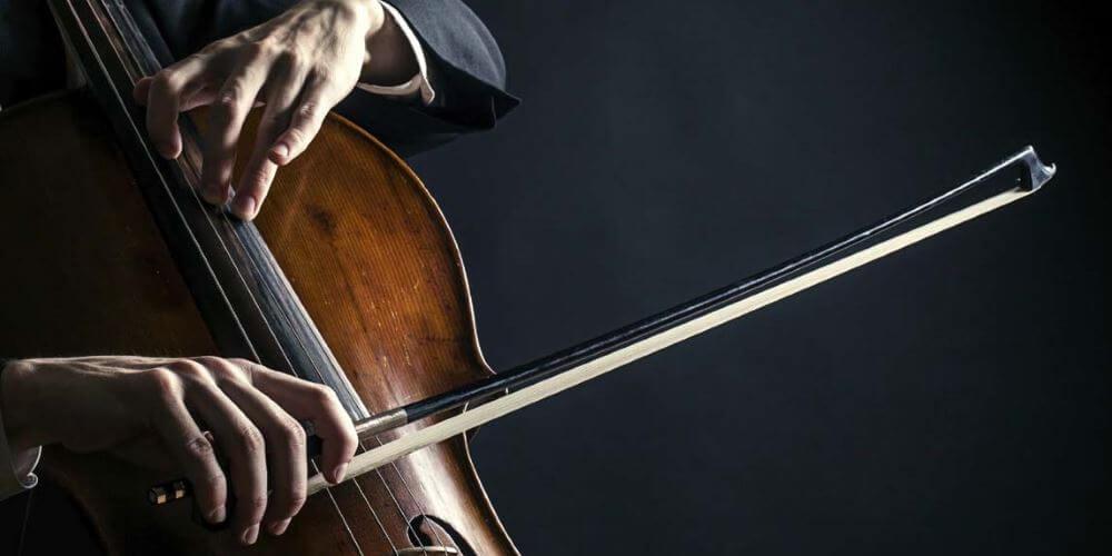 """Тверичей приглашают послушать """"Классический вояж"""" виолончели и фортепиано"""