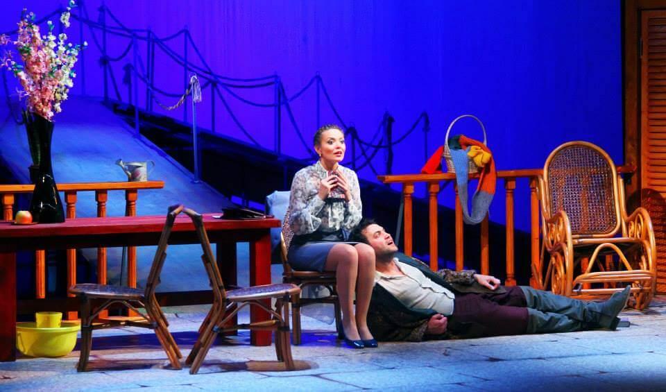 Тверской театр драмы приглашает всех влюбленных