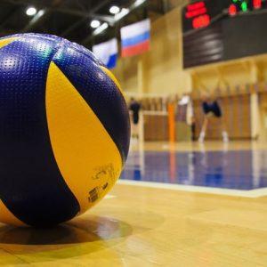 фото В Твери завершилось первенство области по волейболу