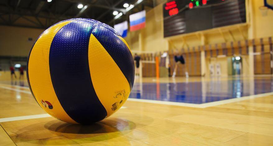 В Твери завершилось первенство области по волейболу